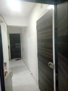Gallery Cover Image of 550 Sq.ft 1 BHK Apartment for rent in Santacruz East for 36000