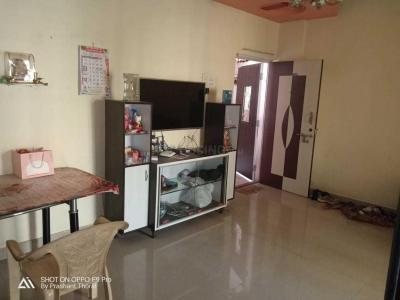 Gallery Cover Image of 1200 Sq.ft 2 BHK Apartment for rent in Kamothe for 16000