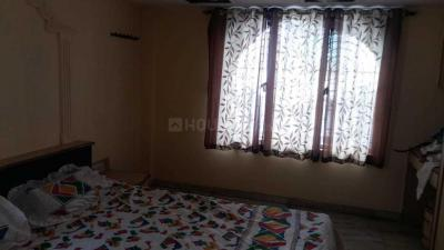 Bedroom Image of Panaah Home PG in Vashi