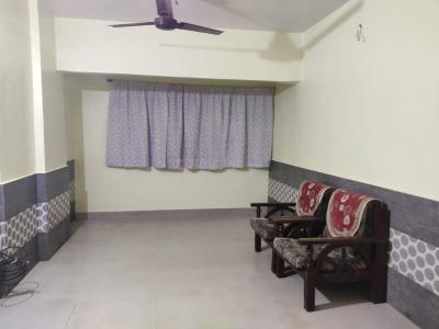 Gallery Cover Image of 400 Sq.ft 1 BHK Apartment for rent in George Shelter Society, Andheri East for 26000