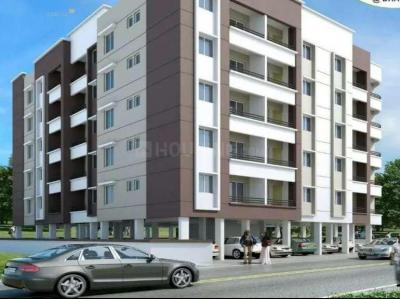 Gallery Cover Image of 520 Sq.ft 1 BHK Apartment for buy in Narhe for 1400000