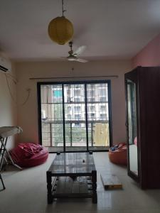 Gallery Cover Image of 1250 Sq.ft 3 BHK Apartment for rent in Atul Blue Meadows, Jogeshwari East for 58000