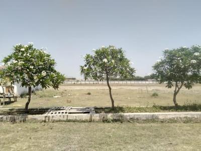 1200 Sq.ft Residential Plot for Sale in Bakkas, Lucknow