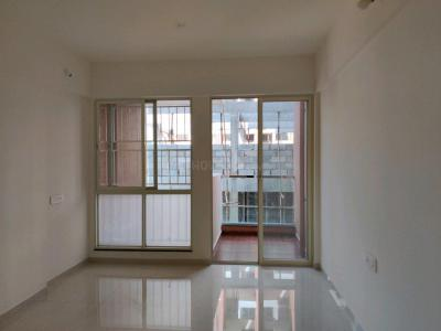 Gallery Cover Image of 950 Sq.ft 2 BHK Apartment for buy in Hinjewadi for 4200000
