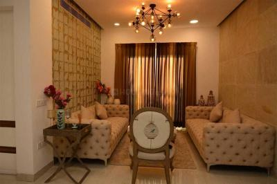 Gallery Cover Image of 1085 Sq.ft 2 BHK Apartment for buy in Arjunganj for 4440000