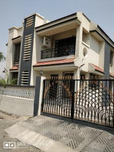 Gallery Cover Image of 1800 Sq.ft 3 BHK Independent House for rent in Shyam Shrushti, Kamothe for 50000
