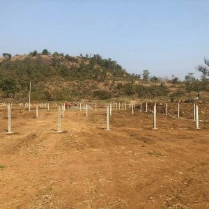 Gallery Cover Image of  Sq.ft Residential Plot for buy in Vashi for 550000