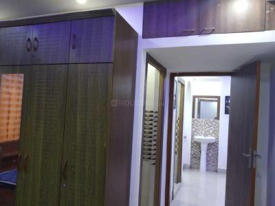 Gallery Cover Image of 1011 Sq.ft 2 BHK Apartment for rent in Kaikhali for 11500