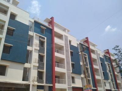 Gallery Cover Image of 1120 Sq.ft 2.5 BHK Apartment for buy in Gottigere for 5352140