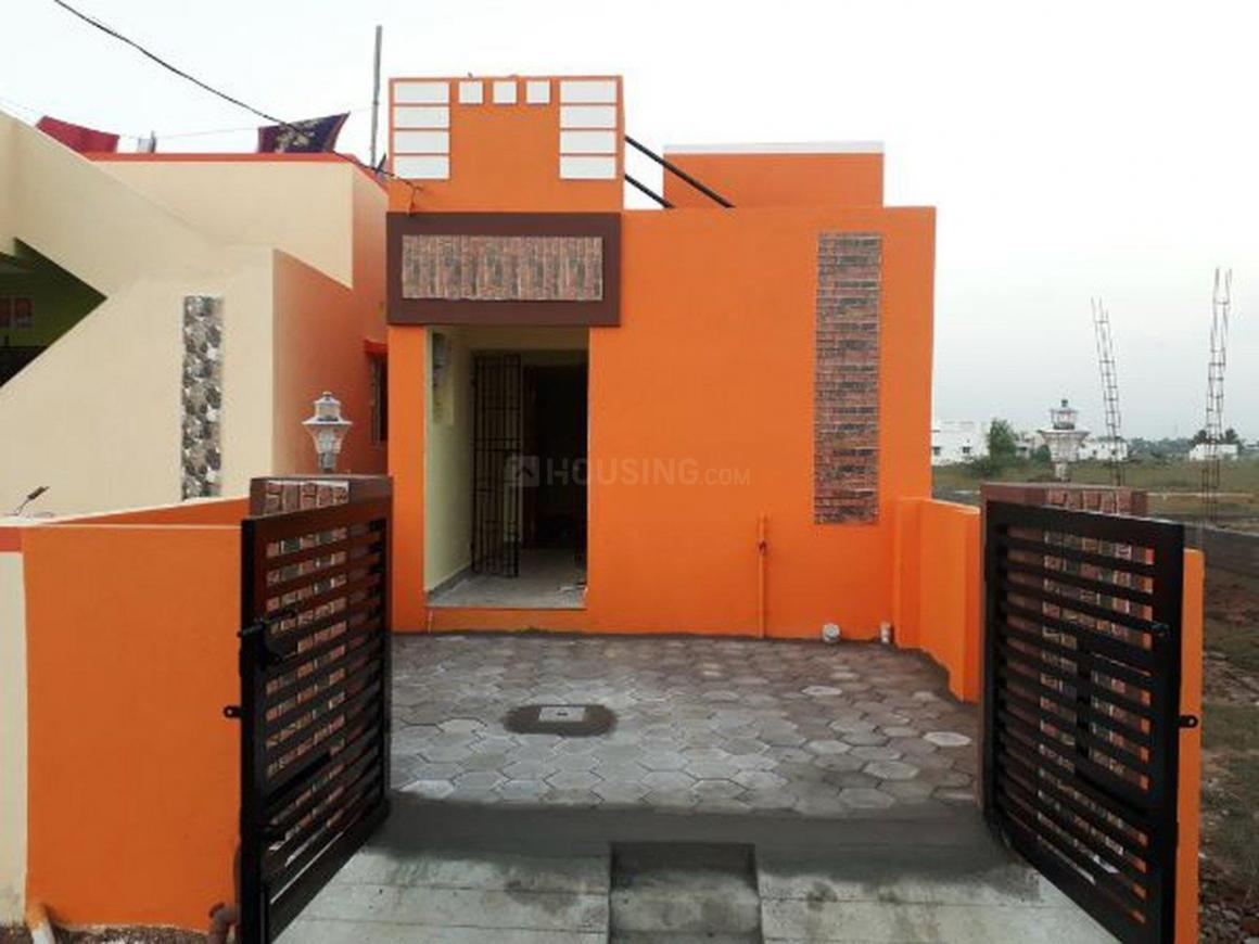 Building Image of 600 Sq.ft 1 BHK Independent House for buy in Veppampattu for 1900000