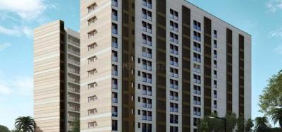 Gallery Cover Image of 700 Sq.ft 1 BHK Apartment for buy in Andheri East for 15500000