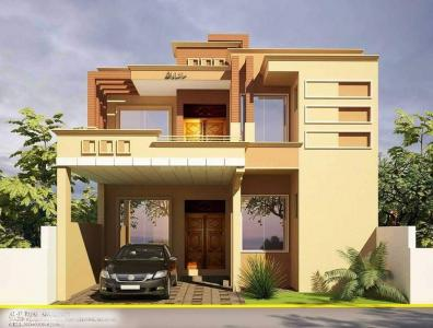 Gallery Cover Image of 630 Sq.ft 2 BHK Independent House for buy in Kovur for 2900000