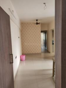 Gallery Cover Image of 850 Sq.ft 2 BHK Apartment for rent in Reliable Balaji Shradha, Ulwe for 11000