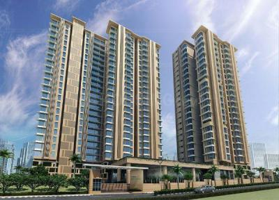 Gallery Cover Image of 809 Sq.ft 1 BHK Apartment for buy in Bandra East for 20000777