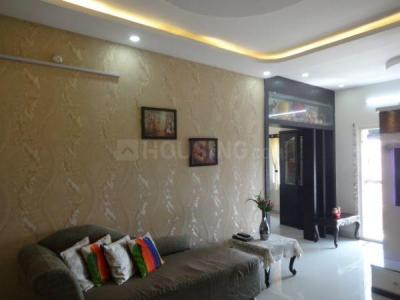 Gallery Cover Image of 1230 Sq.ft 2 BHK Apartment for buy in Hayathnagar for 7200000