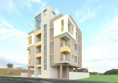 Gallery Cover Image of 850 Sq.ft 3 BHK Apartment for buy in Garia for 4793600