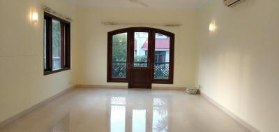 Gallery Cover Image of 2500 Sq.ft 4 BHK Independent Floor for buy in Golf Links for 210000000