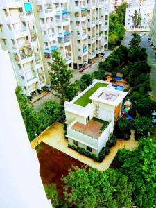 Gallery Cover Image of 1037 Sq.ft 2 BHK Apartment for buy in Sree Mystique, Ambegaon Budruk for 7000000