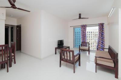 Gallery Cover Image of 1230 Sq.ft 3 BHK Apartment for rent in Chembur for 58000