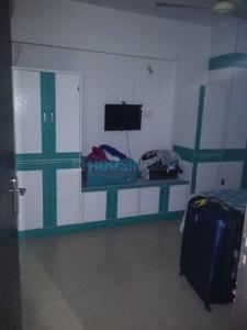 Gallery Cover Image of 650 Sq.ft 1 BHK Villa for rent in Dhanori for 12000