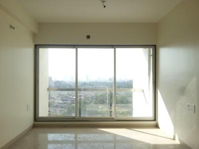Gallery Cover Image of 1120 Sq.ft 2 BHK Apartment for rent in Kandivali East for 34000