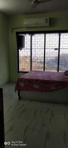 Gallery Cover Image of 435 Sq.ft 1 BHK Apartment for rent in Goregaon East for 18000