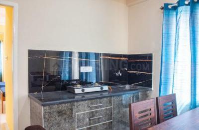 Kitchen Image of Brindavanam, 1st Cross in Varthur