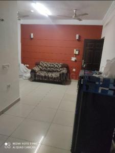 Gallery Cover Image of 1100 Sq.ft 1 RK Apartment for rent in Mahagun Mascot, Crossings Republik for 7000