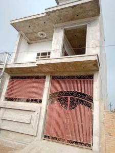 Gallery Cover Image of 990 Sq.ft 3 BHK Independent House for buy in Rajghat Colony for 4800000
