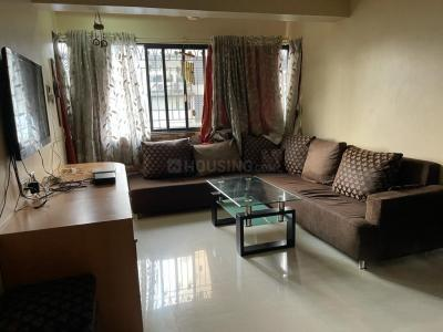 Gallery Cover Image of 1100 Sq.ft 2 BHK Apartment for rent in The Welfare Chambers CHS, Vashi for 40000