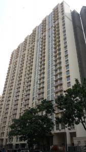 Gallery Cover Image of 1230 Sq.ft 2 BHK Apartment for buy in Powai for 35000000