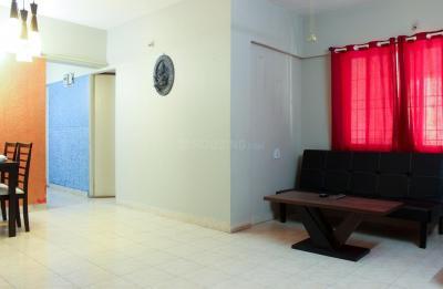 Living Room Image of F27 Runwal Paradise in Kothrud