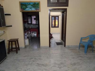 Gallery Cover Image of 805 Sq.ft 2 BHK Apartment for rent in VGK Snow Drop, Chromepet for 11000