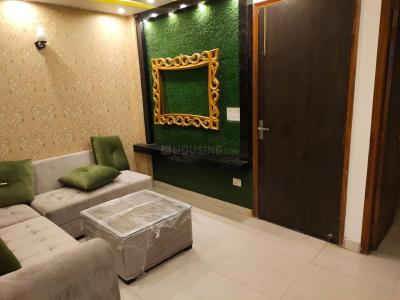 Gallery Cover Image of 400 Sq.ft 1 BHK Independent House for buy in Uttam Nagar for 1550000