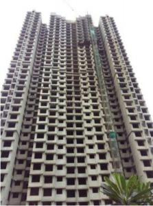 Gallery Cover Image of 1150 Sq.ft 3 BHK Apartment for buy in Bhandup West for 21000000