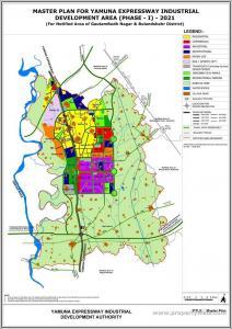 300 Sq.ft Residential Plot for Sale in Yeida, Greater Noida