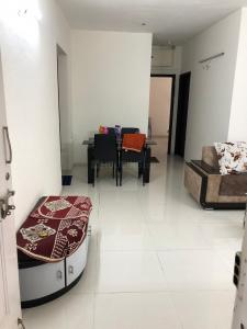Gallery Cover Image of 1082 Sq.ft 2 BHK Apartment for rent in Nyati Equatorial, Bavdhan for 27000