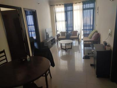 Gallery Cover Image of 1500 Sq.ft 3 BHK Apartment for rent in Mittal Cosmos Executive Apartment, Palam Vihar for 18000