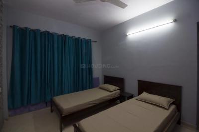 अंधेरी ईस्ट में बेडरूम इमेज ऑफ़ अक्षय नरकर'एस नेस्ट