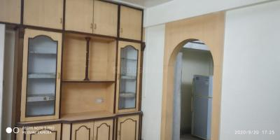 Gallery Cover Image of 400 Sq.ft 1 RK Apartment for rent in Mahesh Society, Bibwewadi for 7000