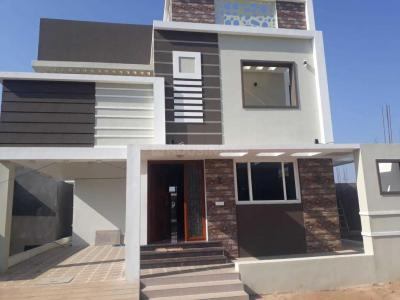 Gallery Cover Image of 440 Sq.ft 1 BHK Independent House for buy in Annur for 1150000