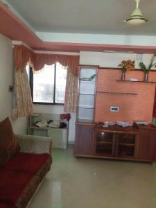 Gallery Cover Image of 1450 Sq.ft 3 BHK Apartment for rent in Vasna for 25000
