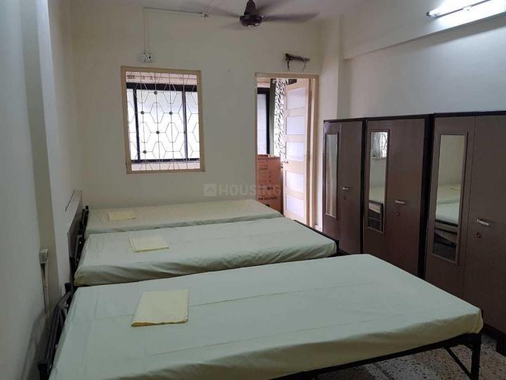 Bedroom Image of PG 4034766 Vile Parle West in Vile Parle West