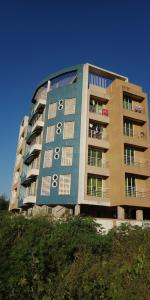 Gallery Cover Image of 460 Sq.ft 1 RK Apartment for buy in Ulwe for 2800000