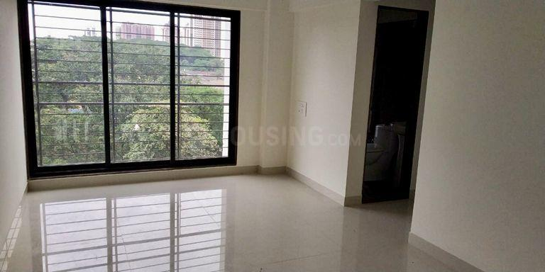 Bedroom Image of 780 Sq.ft 2 BHK Apartment for rent in Kandivali East for 28000