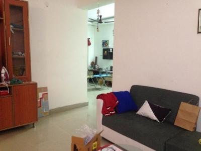 Gallery Cover Image of 1650 Sq.ft 3 BHK Apartment for rent in Sanath Nagar for 27000