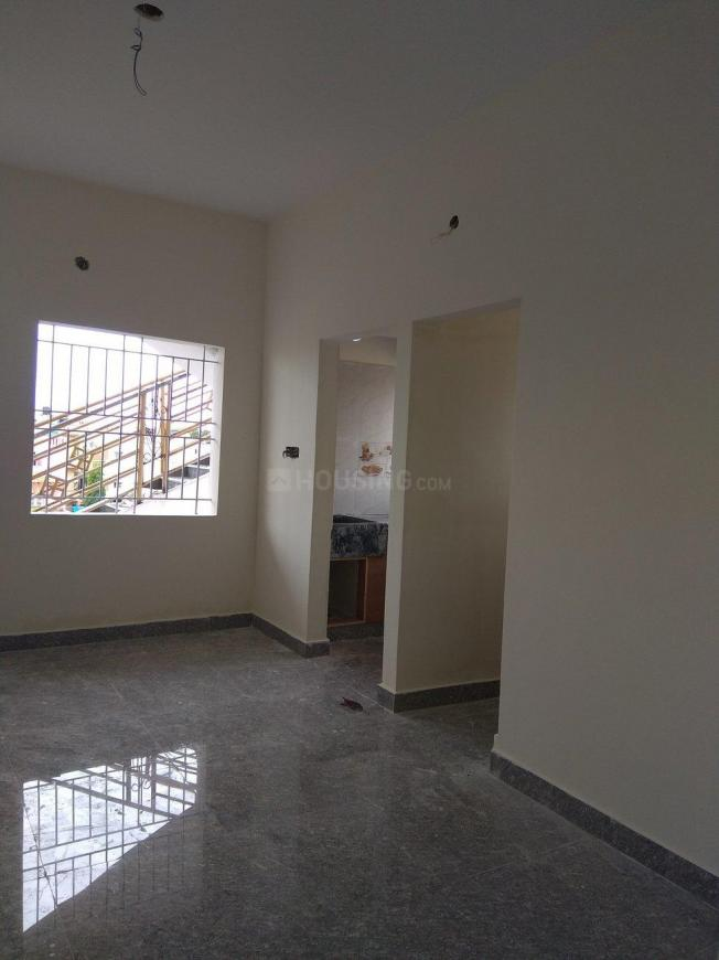 Living Room Image of 850 Sq.ft 2 BHK Apartment for rent in Whitefield for 13000