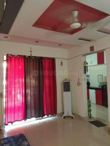 Gallery Cover Image of 634 Sq.ft 1 BHK Apartment for rent in Mundhwa for 15000