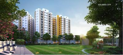 Gallery Cover Image of 620 Sq.ft 2 BHK Apartment for buy in Eden Solaris City Serampore, Serampore for 1577000