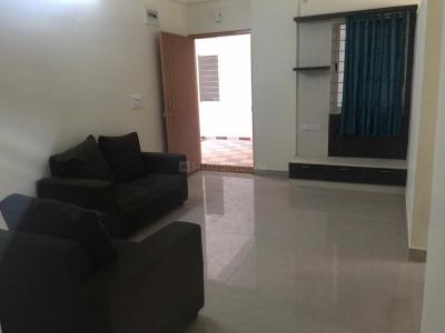 Gallery Cover Image of 950 Sq.ft 2 BHK Apartment for rent in Horamavu for 18000